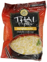Thai Kitchen Bangkok Curry Instant Noodle, 1.6000-Ounce (Pack of 12)
