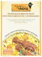 Kitchens Of India Curry Paste For, 3.5 oz Boxes, 6 pk